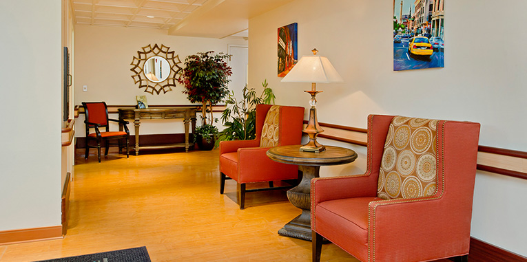Skilled Nursing in Baltimore City