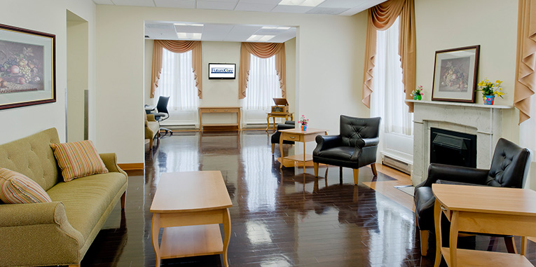 Senior Health Services in Baltimore City