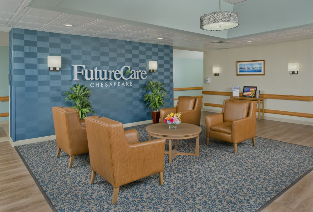 Senior Care in Anne Arundel County