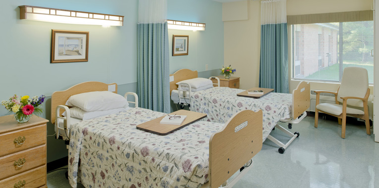 Nursing Homes in Anne Arundel County