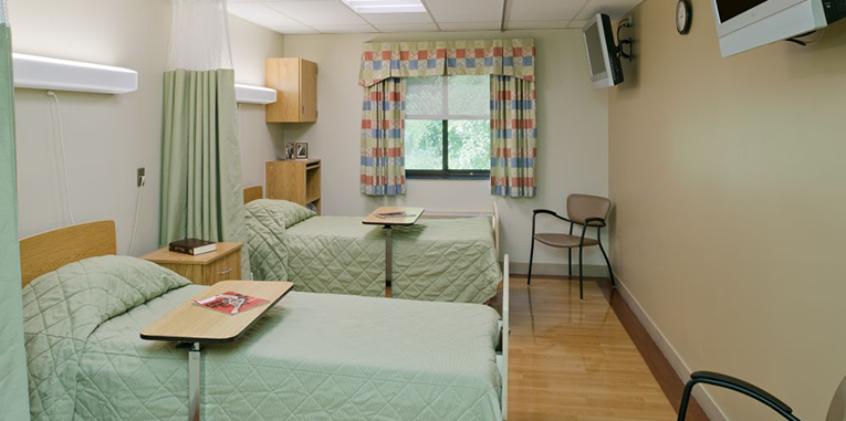 Nursing Homes in Baltimore County