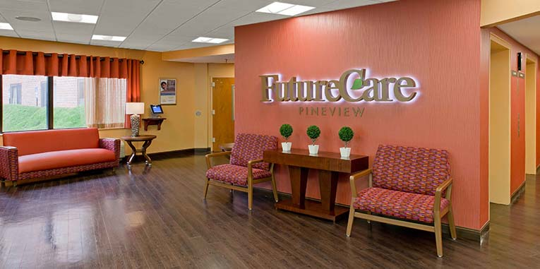 Senior Care in Prince Georges County