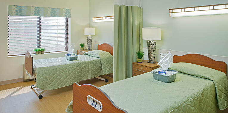 Nursing Homes in Prince Georges County