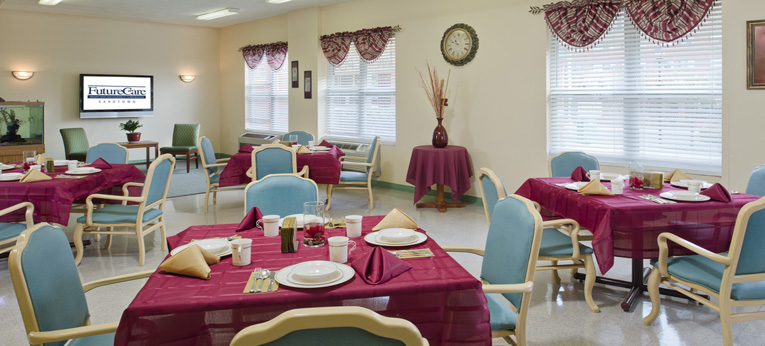 Senior Care in Baltimore City